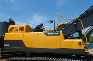 Heavy Construction Equipment Service in AL, GA, and FL