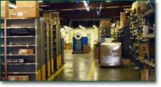 Cowin Equipment Parts Facility