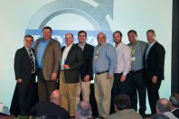 Cowin Equipment Co. wins President's Awards from Volvo CE