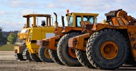 Should You Buy or Rent Construction Equipment?