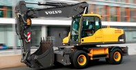 How Volvo Construction Equipment Delivers Higher Fuel Efficiency
