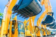 Your Guide to Construction Equipment Rental in Florida